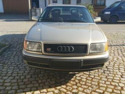 gebraucht Audi 100 2.8 E