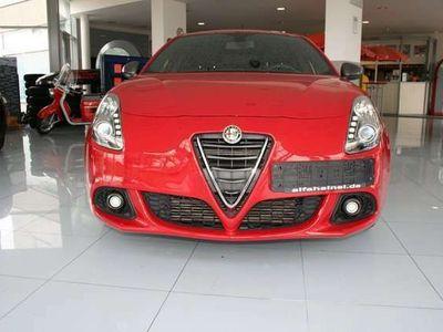 gebraucht Alfa Romeo Giulietta Sprint#XENON#PDC
