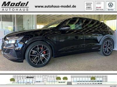 gebraucht Audi S8 - Allradlenkung - B&O - DAB - Pano - VOLL