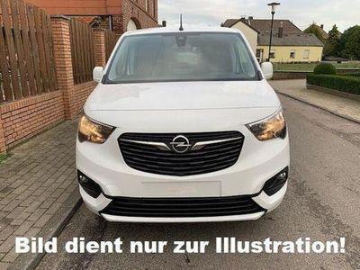 gebraucht Opel Combo 1.2 Turbo Edition L2H1 AT Benzin, 1199 ...