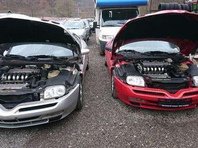 gebraucht Alfa Romeo GTV 3.0 V6 24V Tüv NEU