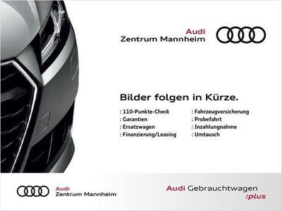 gebraucht Audi S8 plus 4.0 TFSI quattro tiptronic LED Navi Leder Standheiz GRA LM SD PDC
