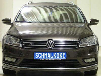 gebraucht VW Passat Variant 2.0TDI BMT R-Line AHK Climatronic