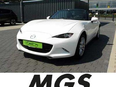 gebraucht Mazda MX5 1.5 SKYACTIV-G Prime-Line #LED #KLIMA
