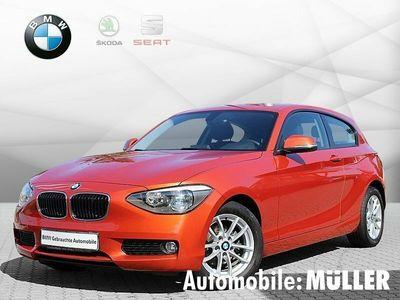 gebraucht BMW 114 i 3-Türer