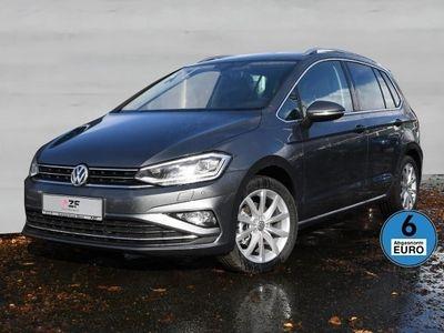 gebraucht VW Golf Sportsvan Highline 1.5 l TSI ACT 96 kW (130