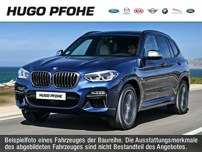 gebraucht BMW X3 xLine xDrive30e Aut. Sports Utility Vehicle.