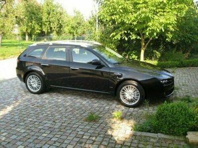 second-hand Alfa Romeo 159 Sportwagon 1.8 TBI 16V