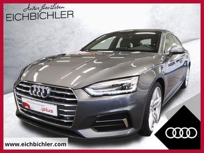gebraucht Audi A5 Sportback 35 TDI S line S tronic MMIPlus PreSen