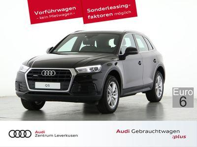 gebraucht Audi Q5 40 Quattro S-TRONIC AHK NAVI PANO SHZ PDC EU6 - Klima,Sitzheizung,Alu,Servo,AHK,