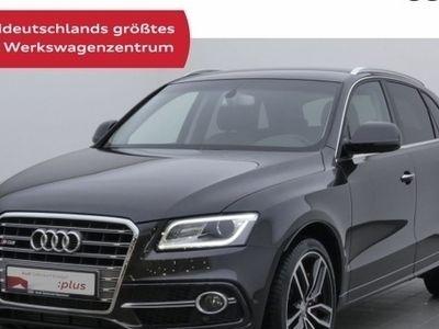 gebraucht Audi SQ5 3.0 TDI qu. AHK, BiXenon, Navi