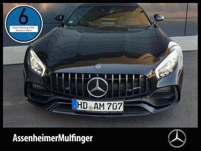 gebraucht Mercedes AMG GT Mercedes- **Night/COMAND/LED/Kamera/Memory