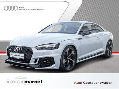 gebraucht Audi RS5 Coupé 2.9 TFSI quattro Navi Matrix B&O Umgebungs
