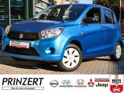gebraucht Suzuki Celerio 1.0 5MT 'Club', Gebrauchtwagen, bei Autohaus am Prinzert GmbH
