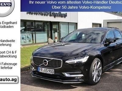 gebraucht Volvo S90 D5 AWD AUT. BUSINESS XENIUM DESIGN