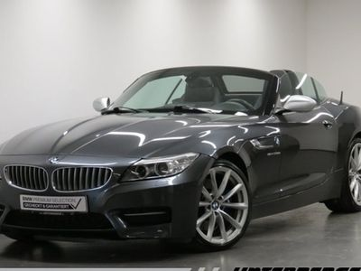gebraucht BMW Z4 sDrive35is Roadster