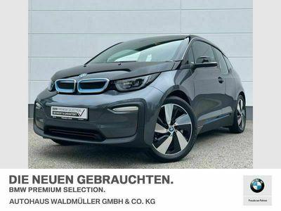 gebraucht BMW i3 94Ah REX