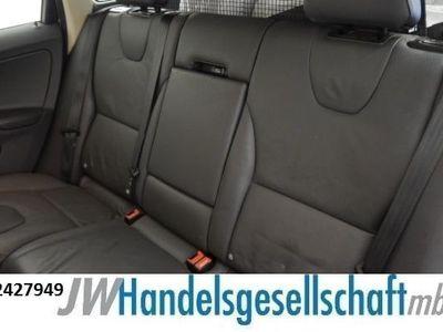 """gebraucht Volvo XC60 D3 Geartr Summum 18""""AL LEDER DISTANZ NAV XE"""