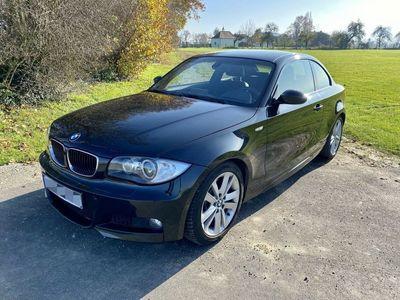 gebraucht BMW 123 Coupé d Coupe als Sportwagen/ in Pocking