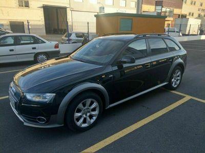 gebraucht Audi A4 Allroad quattro (clean diesel) 2.0 TDI DPF als Kombi in Muenchen