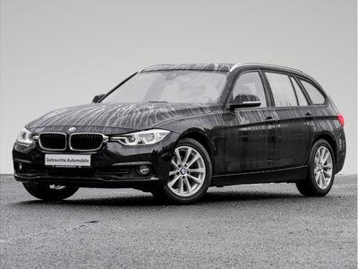 gebraucht BMW 320 3er i Touring Advantage