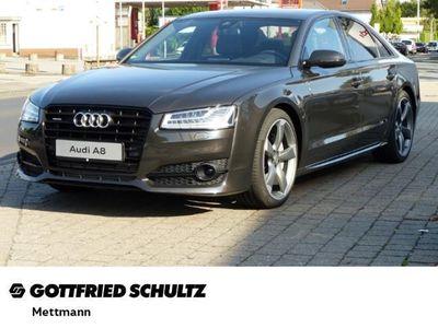 gebraucht Audi A8 3.0 TDI quattro tiptronic Sport-Edition u.v.m. - L