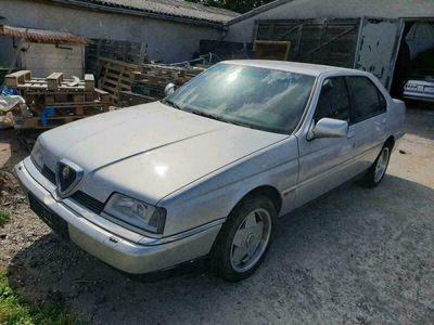 gebraucht Alfa Romeo 164 3,0L V6 12V. als Limousine in Salzkotten