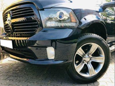 gebraucht Dodge Ram 5,7 HEMI V8 4x4 Sport Edition TOP