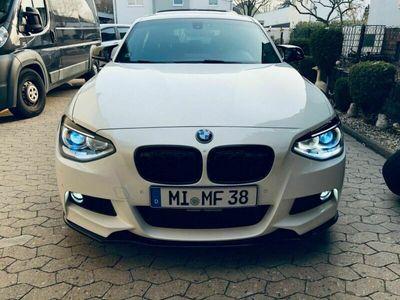 gebraucht BMW 125 d Ac Schnitzer !