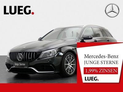gebraucht Mercedes C63 AMG AMG T