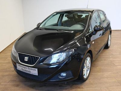 gebraucht Seat Ibiza 1.4 Reference LM Tempo Klima