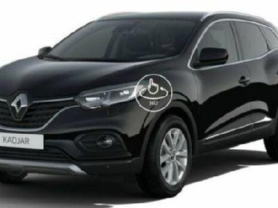 gebraucht Renault Kadjar LIMITED Deluxe TCe 140 GPF ABS Fahrerairb Limited