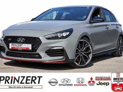 gebraucht Hyundai i30 2.0 T-GDI 'N' Performance Komfort Navi PGD, Neuwagen, bei Autohaus am Prinzert GmbH