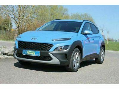 gebraucht Hyundai Kona Special 1.0 T-GDI