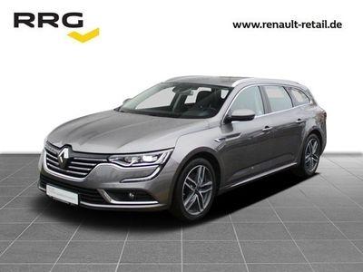 gebraucht Renault Talisman GRANDTOUR INTENS dCi 160 EDC Rückfahrka