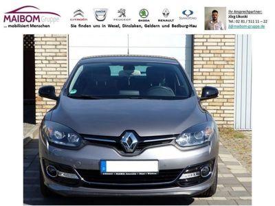 gebraucht Renault Mégane Coupé Coupe ENERGY TCe 130 Start & Stop Bose Ed