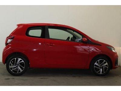 gebraucht Peugeot 108 1.2 VTi PureTech Active, Klima