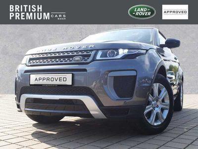 gebraucht Land Rover Range Rover evoque Cabrio Si4 SE Dynamic 18''/Navi