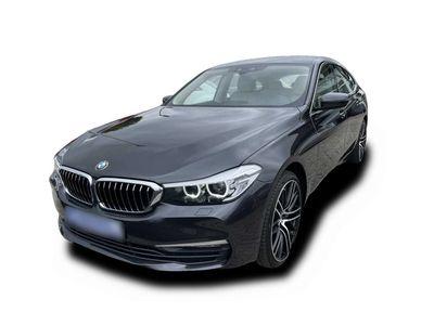 gebraucht BMW 630 630 i