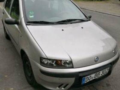 gebraucht Fiat Punto SX 2001 | Fahrbereit & Tüv