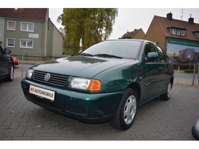 gebraucht VW Polo Classic Basis Tüv/Au Neu / Inspektion Neu