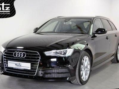 gebraucht Audi A6 Avant 3.0 TDI S tronic S-line clean diesel