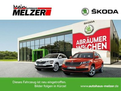 gebraucht Skoda Citigo COOL EDITION 1,0l MPI Greentec 44 kW