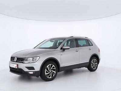 gebraucht VW Tiguan JOIN