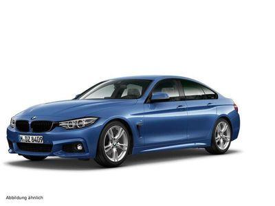 gebraucht BMW 420 Gran Coupé 4er d xDrive Aut. M Paket Navi HIFI Al