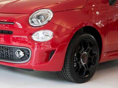 gebraucht Fiat 500C 1.2 8V S