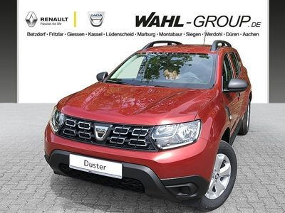 gebraucht Dacia Duster Deal TCe 100 ECO-G 2WD (KOMFORT/KLIMA)