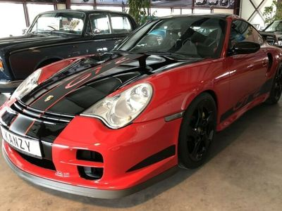 gebraucht Porsche 911 GT2 911Clubsport **Original**