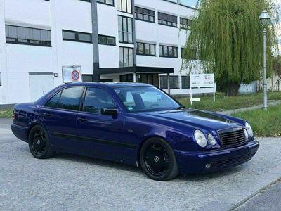 gebraucht Mercedes E420 Mercedestausch möglich top Zustand