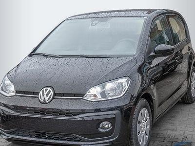 gebraucht VW up! move 1.0 l 44 kW 60 PS 5-Gang Klimaanlage